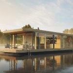 Varende woonboot +31ARCHITECTS