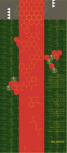 Bee Science van Caro Agterberg