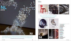 Inhoud Young Design NL 2018
