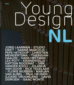 Cover Young Design NL 2018