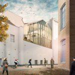 Vernieuwing Allard Pierson Museum