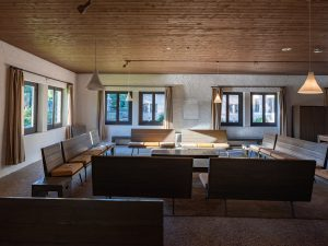 Interieur. Fotografie: ossip van Duivenbode