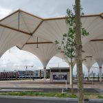 Busstation Leidsche Rijn genomineerden NEPROM prijs