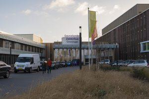 Het Ommelander Ziekenhuis Groningen werd aardbevingsbestendig gebouwd