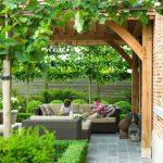 Stem de tuin af op uw leefstijl