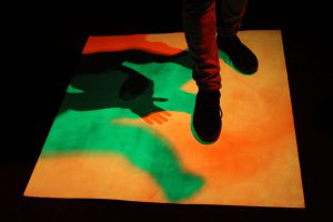 Presence. Foto: Studio Roosegaarde