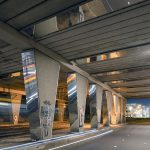 A10 tunnel HOH Architecten