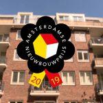 logo Amsterdamse nieuwbouwprijs 2019