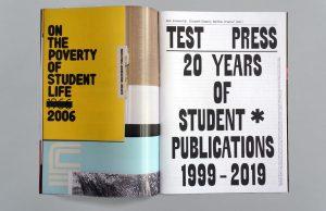 Paleis van typografisch metselwerk
