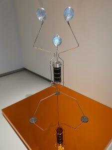 Teresa van Dongen: Electric Life. Foto Jacqueline Knudsen