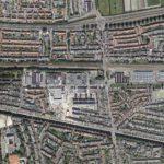 Spoorzone Haarlem Zuid