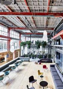 Interieur Designbureau VanBerlo.  Foto Tycho Merijn i.o.v. Atelier Van Berlo