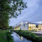 Budgetneutraal Gemeentehuis Woerden door cepezed