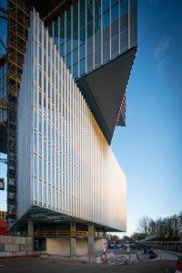 Hotel nhow Amsterdam RAI, OMA