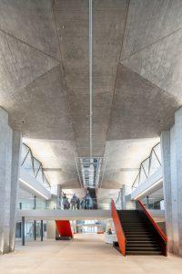 Atlas TU/e Eindhoven, Team V architecten