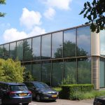 Gebouw XX Delft exterieur
