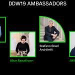 Ambassadeurs DDW 2019