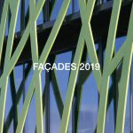 Cover boek Facades 2019