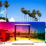 Instagram paviljoen Cannes