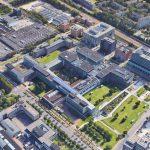 Shell campus Rijswijk