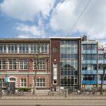 Holocaust museum Amsterdam
