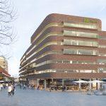 hotel station Arnhem