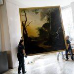 VERHUIZING MUSEUM BOIJMANS