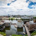 Schoonschip Amsterdam