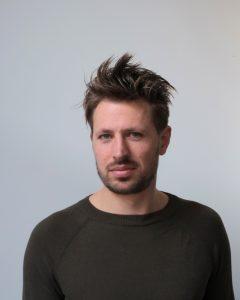 Architect Tomas Dirrix