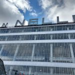 an Nellefabriek Rotterdam