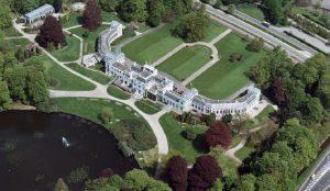 Paleis Soestdijk Baarn