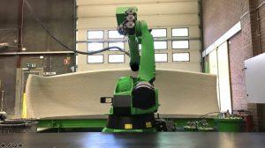 Fabriek Bruil Prefab Printing in Veenendaal