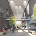 Sportcomplex Erasmus Universiteit Rotterdam