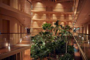Hotel Jakarta Amsterdam Westcord