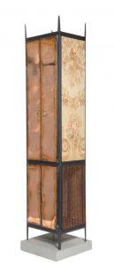 Oddities Armoire, combinaties van oud en nieuw, koper en staal