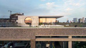 Penthouse West 399. Foto: Christiaan van der Kooy