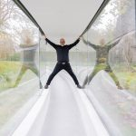 Lars Courage paviljoen Vijversburg