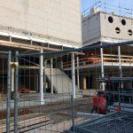 Bouwplaats Dag van de bouw 2020