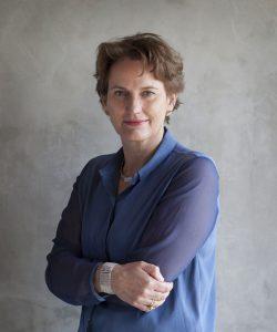 Francine Houben. Foto Boijmans van Beuningen