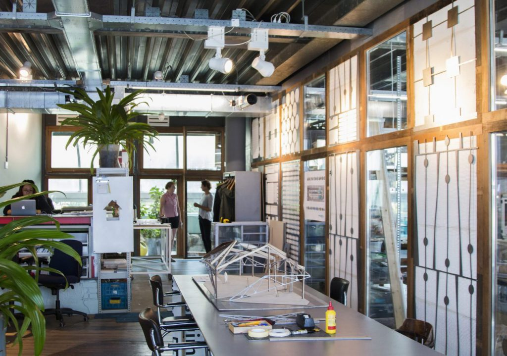 Blue City Rotterdam Creative heroes awards 2020