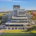 Architectuurprijs Nijmegen Estel Residence
