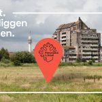 ontwerpteams Prijsvraag panorama lokaal