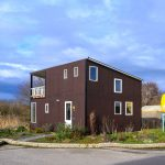 woonhuis Wouter Corvers