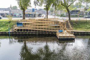 Het Inclusieve Park, 's-Hertogenbosch 2019, toegankelijk voor iedereen, ongeacht welke beperking dan ook
