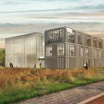 GROUP A ontwerpt Lab voor bouwinnovatie