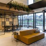 Kantoor inrichten met design kantoormeubelen