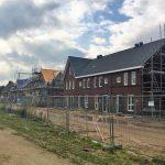 definitief einde bouwvergunning