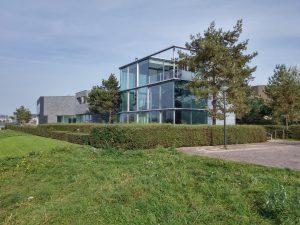 Huis Hans van Heeswijk, Rieteiland Amsterdam. foto: Jacqueline Knudsen