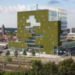 stadskantoor Venlo madaster lanceert platform voor studenten