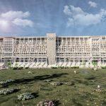 Tweede leven voor Olympisch Stadion